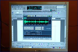 Audiovisual Technique Unit Document Examination And Audiovisual Techniques Department Central Forensic Laboratory Of The Police